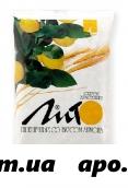 Отруби пшеничн хруст сладкие кальций/лимон 200,0/лито