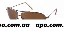 Очки поляр cafa france унисекс/коричн линза/с12904