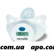 Термометр медицинский мт 1751 цифровой соска