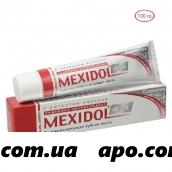 Мексидол дент зубная паста complex 100,0