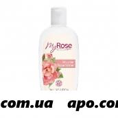 My rose of bulgaria мицеллярная розовая вода micellar rose water 220мл
