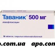 Таваник 0,5 n10 табл плен/о