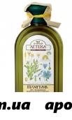 Зеленая аптека шампунь ромашка/льнян масло д/окраш/мелир вол 350мл