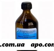 Вазелиновое масло 100мл фл д/прием вн/тульская фф