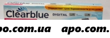 Клиаблу тест д/опр беременности и срока/устройство digital