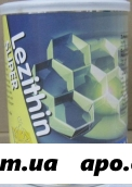 Лецитин супер 250,0 гранулат