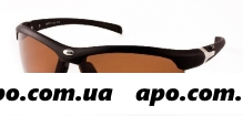 Очки поляр cafa france  спорт/коричн линза/сf80797
