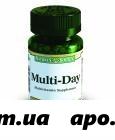 Нэйчес баунти мультидэй витамин комплекс n100табл
