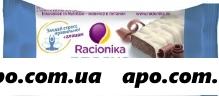 Рационика релакс батончик глазир со вкусом шоколада 35,0