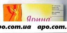 Ярина n21 табл п/о