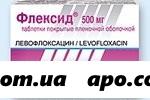 Флексид 0,5 n5 табл п/о