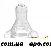 Курносики соска силик классич быстр поток 6+ n1