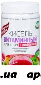 Леовит кисель диетич витамин с лютеин д/гл 400,0