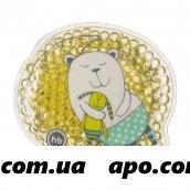 Happy baby грелка с гелевым наполнителем