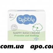 Bebble nappy rach cream крем от опрелостей 60мл