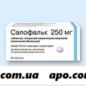 Салофальк 0,25 n50 табл п/о