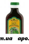 Репейное масло с крапивой 100мл /мирролла/