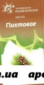 Масло косметич пихта 30мл флак инд/уп/натур масла