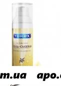 Гель-смазка интим чувственная ваниль torex 50мл