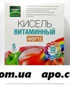 Леовит кисель диетич витамин форте 20,0 n5 пак