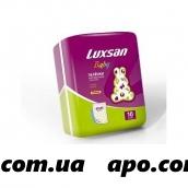 Пеленка luxsan /люксан/ baby впит с рисунком 60х90 n20