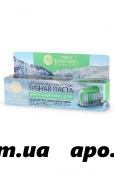 Natura kamchatka паста зубная натур камчатская для здоровья зубов и десен 100мл