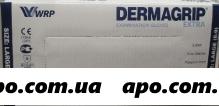 Перчатки смотр dermagrip extra неопудр l n25п