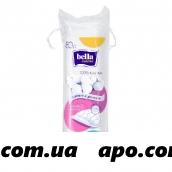 Белла cotton подушечки ватные круглые n80