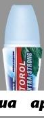 Освежитель п/рта mintorol extra strong+25мл спрей