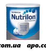 Нутрилон аминокислоты сух смесь дет 400,0