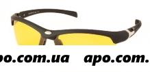 Очки поляр cafa france  спорт/желт линза/сf80797y