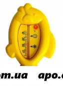 Термометр для воды рыбка