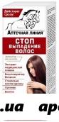 Шампунь-активатор инновац стоп выпадение волос 200мл