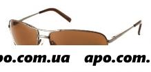 Очки поляр cafa france  мужск/коричн линза/с12931