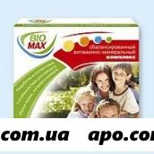 Био-макс n30 табл п/о