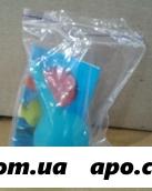 Спринцовка мягкий наконечник а1 35мл инд/уп