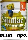 Симилак премиум 3 смесь детское молочко 900,0