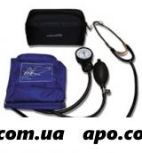 Тонометр bp ag1-30 механ/встроен стетоскоп