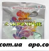 Леденцы лакричные б/сахара 30,0