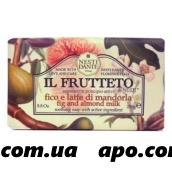 Nesti dante /нести данте мыло il frutteto инжир/миндальное молоко 250,0