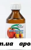 Масло персиковое косметическое 50мл флак (миролла)