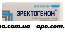 Эректогенон n4 капс