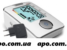 Тонометр wa-33 автомат/больш дисплей/адаптер