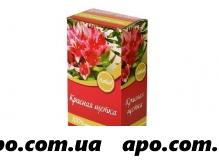 Красная щетка напиток чайный 25,0 /солнце алтая