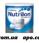 Нутрилон антирефлюкс с нуклеотидами сух смесь дет400