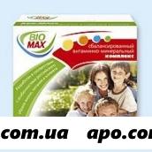 Био-макс n60 табл п/о