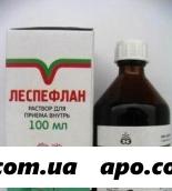 Леспефлан 100мл флак р-р