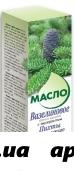 Масло вазелиновое с экстрактом пихты косметическое 100мл /весна/