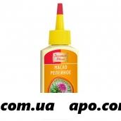 Золотой шелк масло репейное д/вол 90мл/перец