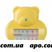 Happy baby термометр д/воды 0мес+